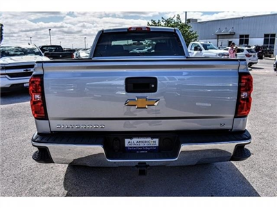 2018 Silverado 1500 Double Cab 4x2,  Pickup #JZ337516 - photo 10