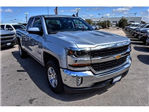2018 Silverado 1500 Double Cab 4x2,  Pickup #JZ337516 - photo 3