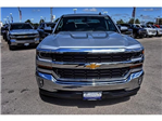 2018 Silverado 1500 Double Cab 4x2,  Pickup #JZ337516 - photo 4