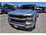2018 Silverado 1500 Double Cab 4x2,  Pickup #JZ337516 - photo 5