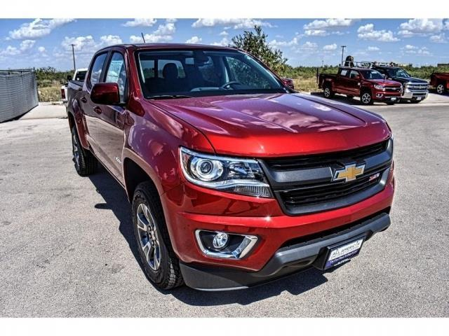 2019 Colorado Crew Cab 4x4,  Pickup #K1104982 - photo 3