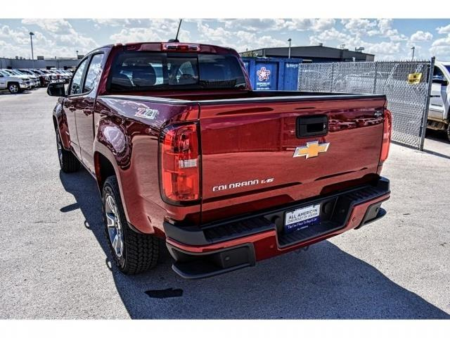 2019 Colorado Crew Cab 4x4,  Pickup #K1104982 - photo 9