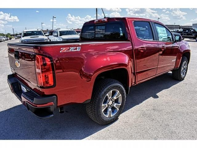 2019 Colorado Crew Cab 4x4,  Pickup #K1104982 - photo 2