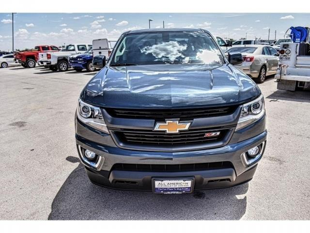 2019 Colorado Crew Cab 4x4,  Pickup #K1111855 - photo 4