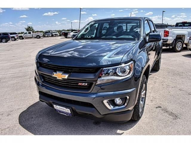 2019 Colorado Crew Cab 4x4,  Pickup #K1111855 - photo 5