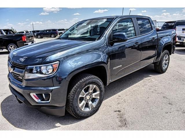 2019 Colorado Crew Cab 4x4,  Pickup #K1111855 - photo 6