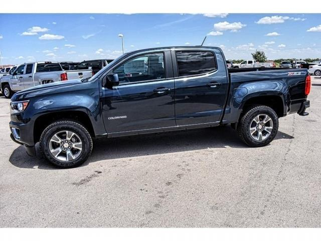 2019 Colorado Crew Cab 4x4,  Pickup #K1111855 - photo 7