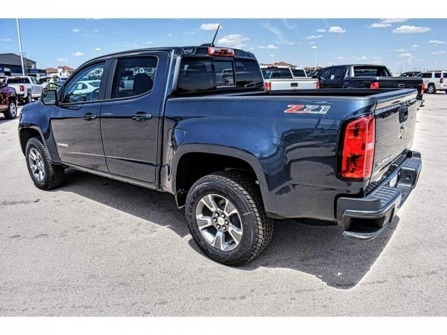 2019 Colorado Crew Cab 4x4,  Pickup #K1111855 - photo 8