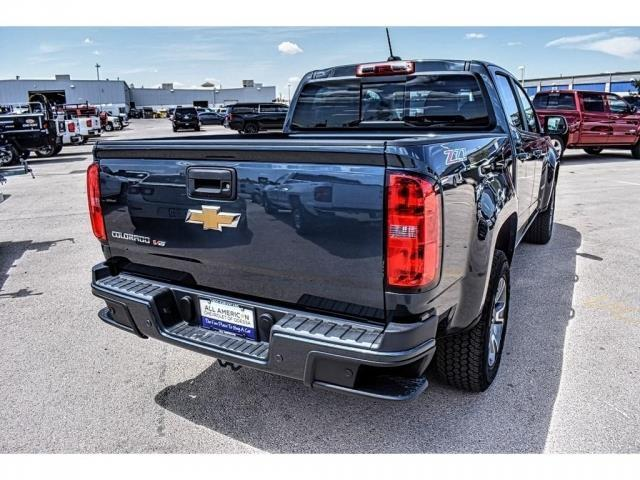 2019 Colorado Crew Cab 4x4,  Pickup #K1111855 - photo 11
