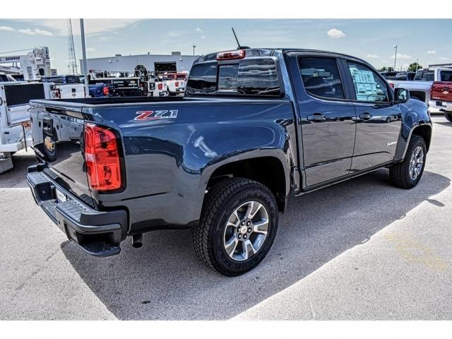 2019 Colorado Crew Cab 4x4,  Pickup #K1111855 - photo 2