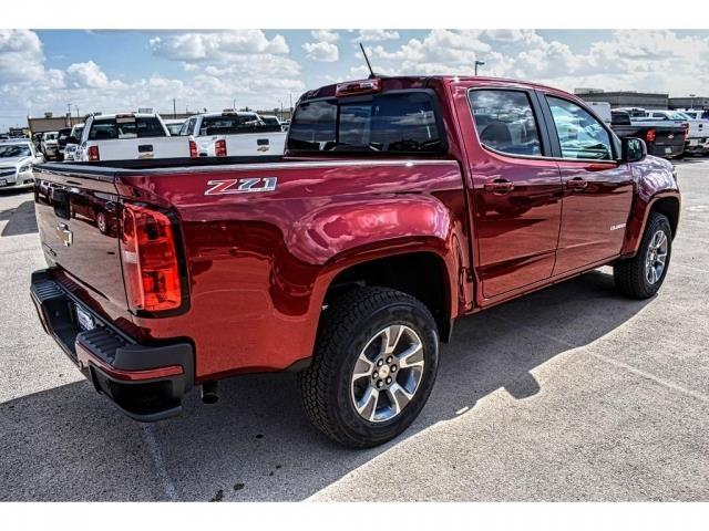 2019 Colorado Crew Cab 4x4,  Pickup #K1115380 - photo 2