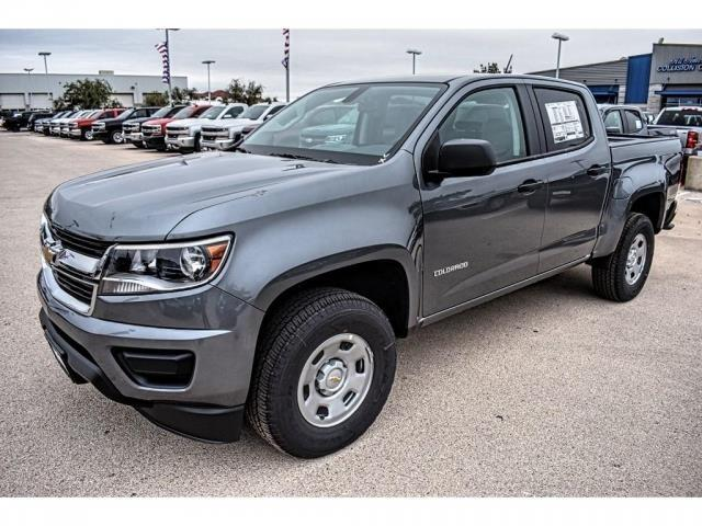 2019 Colorado Crew Cab 4x2,  Pickup #K1124677 - photo 6