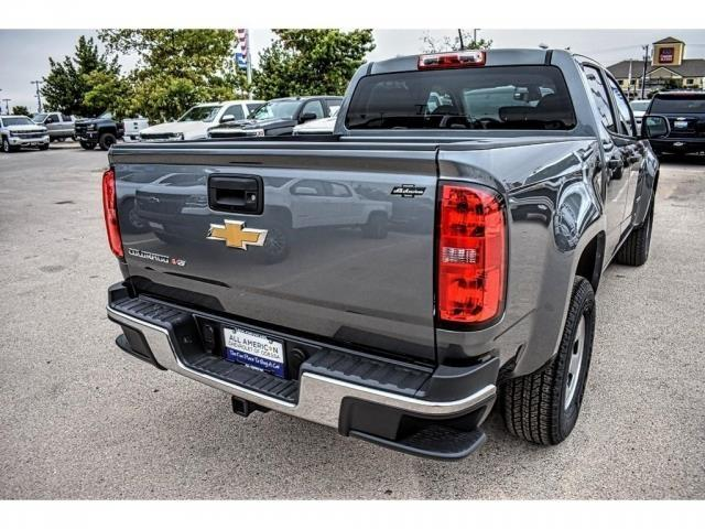 2019 Colorado Crew Cab 4x2,  Pickup #K1124677 - photo 11