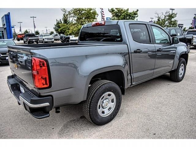 2019 Colorado Crew Cab 4x2,  Pickup #K1124677 - photo 2