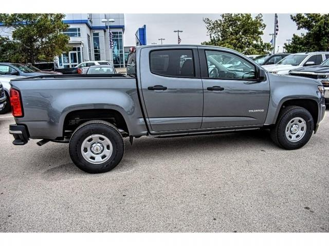 2019 Colorado Crew Cab 4x2,  Pickup #K1124677 - photo 12