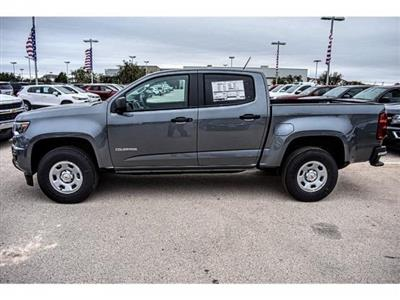 2019 Colorado Crew Cab 4x2,  Pickup #K1124677 - photo 7