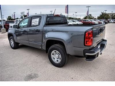 2019 Colorado Crew Cab 4x2,  Pickup #K1124677 - photo 8
