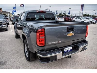 2019 Colorado Crew Cab 4x2,  Pickup #K1124677 - photo 9