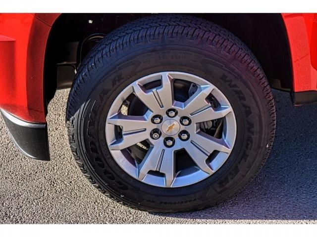 2019 Colorado Extended Cab 4x2,  Pickup #K1126824 - photo 14