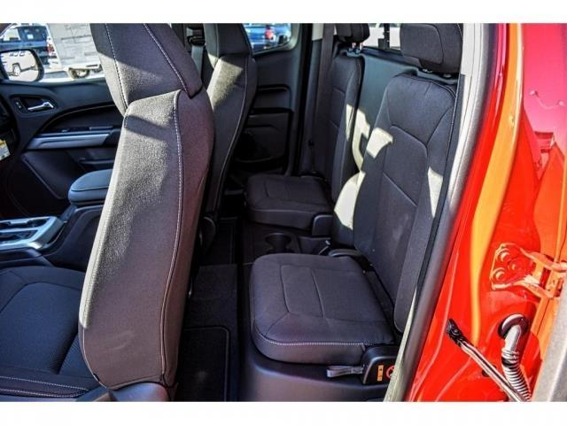 2019 Colorado Extended Cab 4x2,  Pickup #K1126824 - photo 16