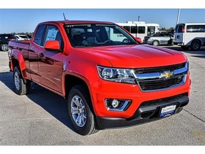 2019 Colorado Extended Cab 4x2,  Pickup #K1126824 - photo 3