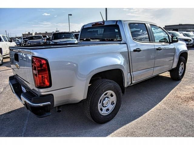 2019 Colorado Crew Cab 4x2,  Pickup #K1192098 - photo 2