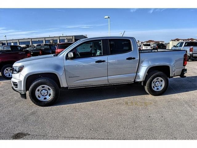 2019 Colorado Crew Cab 4x2,  Pickup #K1192098 - photo 7