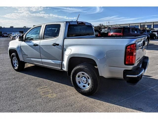 2019 Colorado Crew Cab 4x2,  Pickup #K1192098 - photo 8