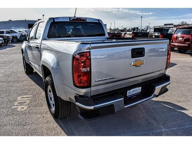 2019 Colorado Crew Cab 4x2,  Pickup #K1192098 - photo 9
