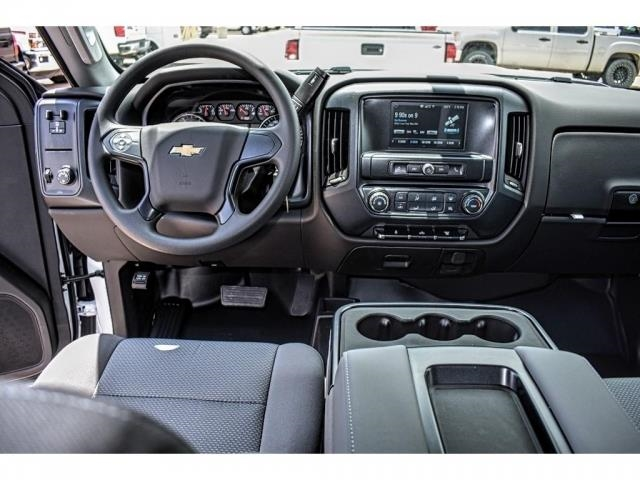 2019 Silverado 2500 Crew Cab 4x4,  Pickup #KF110508 - photo 17