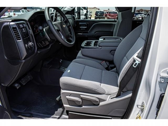 2019 Silverado 2500 Crew Cab 4x4,  Pickup #KF110508 - photo 19