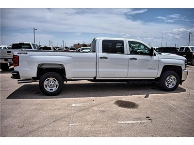2019 Silverado 2500 Crew Cab 4x4,  Pickup #KF110508 - photo 12