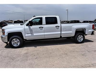 2019 Silverado 2500 Crew Cab 4x4,  Pickup #KF110508 - photo 7