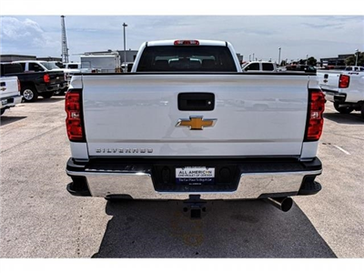 2019 Silverado 2500 Crew Cab 4x4,  Pickup #KF110508 - photo 10