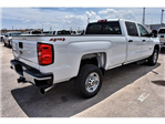 2019 Silverado 2500 Crew Cab 4x4,  Pickup #KF110508 - photo 2