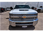 2019 Silverado 2500 Crew Cab 4x4,  Pickup #KF110508 - photo 4