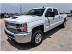 2019 Silverado 2500 Crew Cab 4x4,  Pickup #KF110508 - photo 6