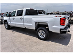 2019 Silverado 2500 Crew Cab 4x4,  Pickup #KF110508 - photo 8