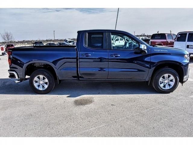 2019 Silverado 1500 Double Cab 4x2,  Pickup #KZ209160 - photo 12