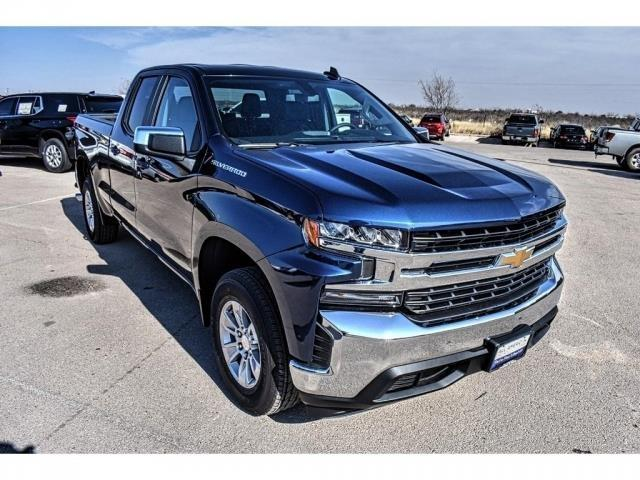 2019 Silverado 1500 Double Cab 4x2,  Pickup #KZ209160 - photo 3