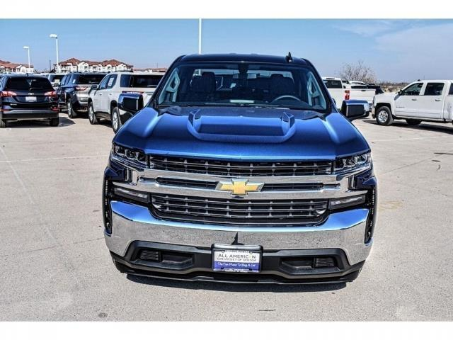 2019 Silverado 1500 Double Cab 4x2,  Pickup #KZ209160 - photo 4