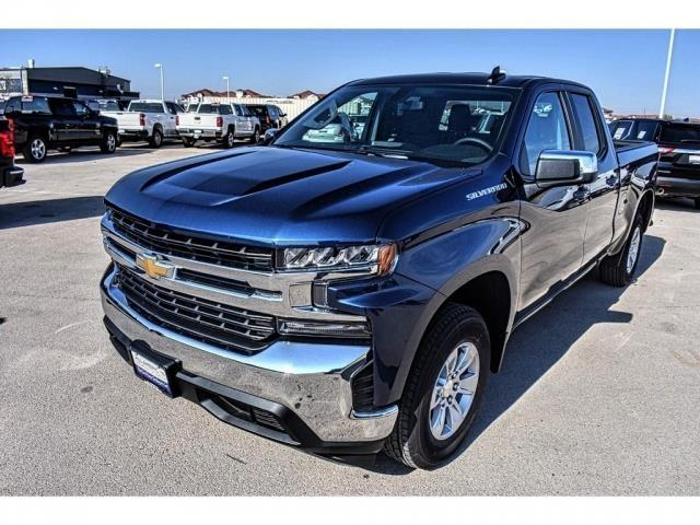 2019 Silverado 1500 Double Cab 4x2,  Pickup #KZ209160 - photo 5