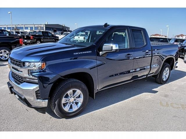 2019 Silverado 1500 Double Cab 4x2,  Pickup #KZ209160 - photo 6