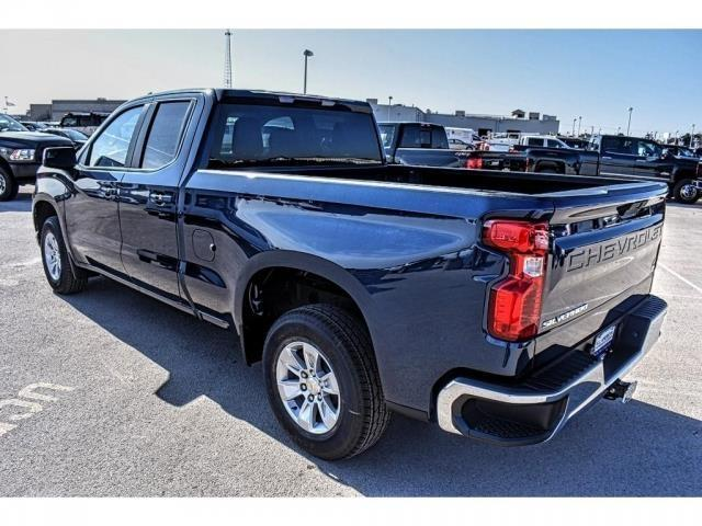 2019 Silverado 1500 Double Cab 4x2,  Pickup #KZ209160 - photo 8