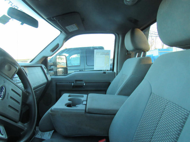 2014 F-550 Regular Cab DRW, Rollback Body #16P407 - photo 11