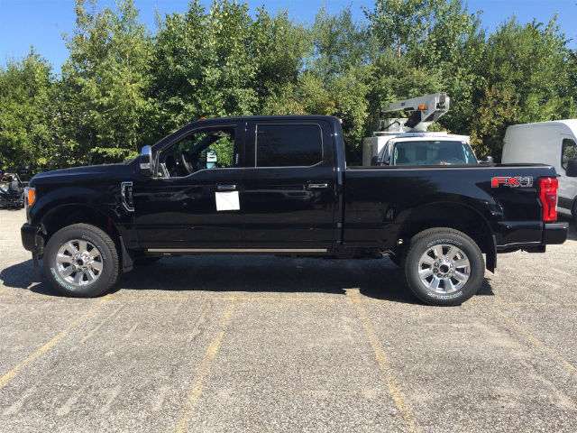 2017 F-350 Crew Cab 4x4, Pickup #174018 - photo 3