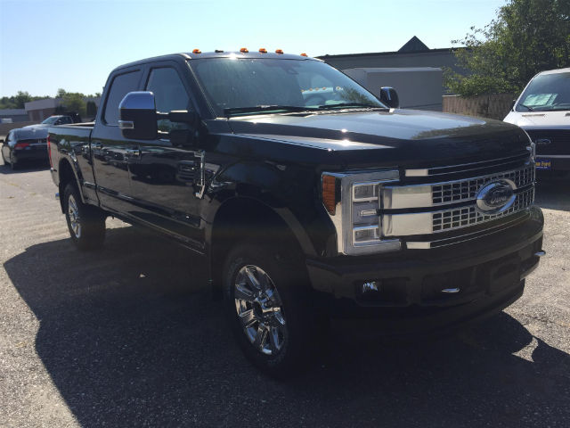2017 F-350 Crew Cab 4x4, Pickup #174018 - photo 6