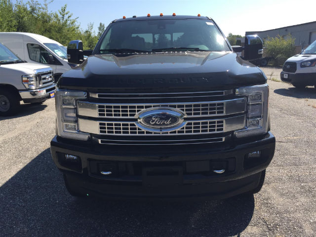 2017 F-350 Crew Cab 4x4, Pickup #174018 - photo 9