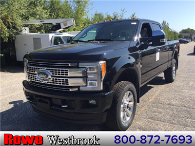 2017 F-350 Crew Cab 4x4, Pickup #174018 - photo 1