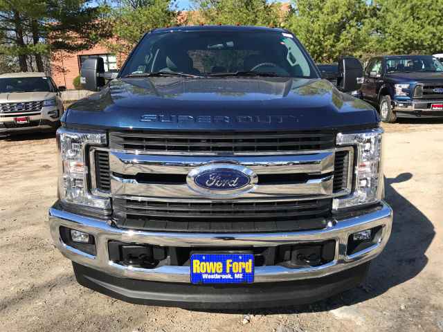 2017 F-250 Crew Cab 4x4 Pickup #174212 - photo 7